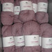 Cysco Cranberry Alpaca Merino Yarn