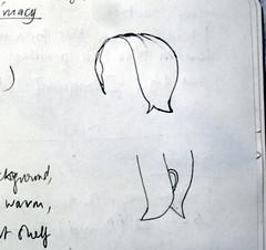 Reboot9/day2: Lisa Reichelt's hair