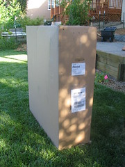 new eglu box 1 of 2