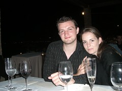 Out for dinner (Mbirtwisle) Tags: holiday spain lamanga
