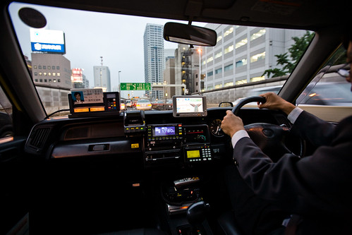 Will Auto Technology Increase or Decrease Distracted Driving Car Accidents? 1