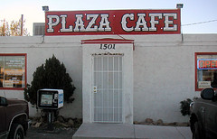 Gallup's Plaza Cafe