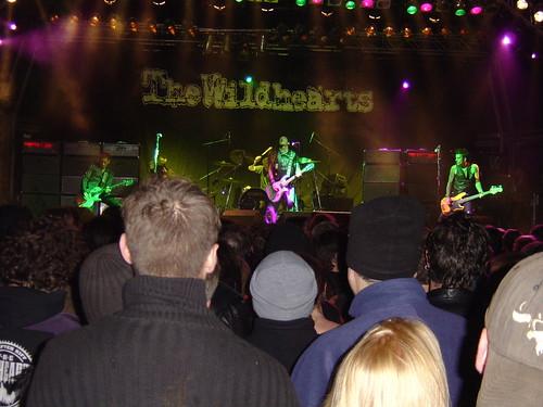 20050917 Wildhearts