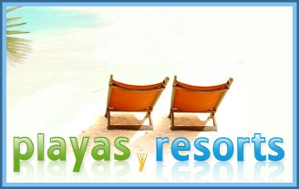 PlayasyResorts