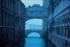Venice Got the blues (skippi1234) Tags: venice masks venise