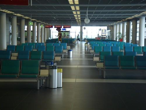 DRS Terminal