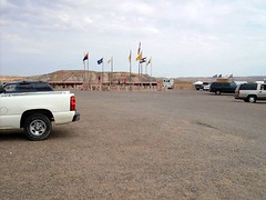 Four Corners Tourist Trap
