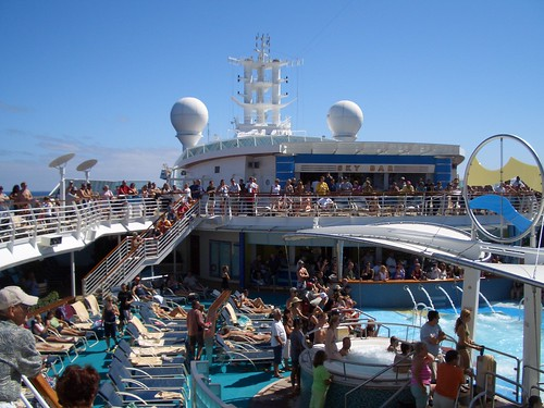 How To Plan A Family Reunion Cruise