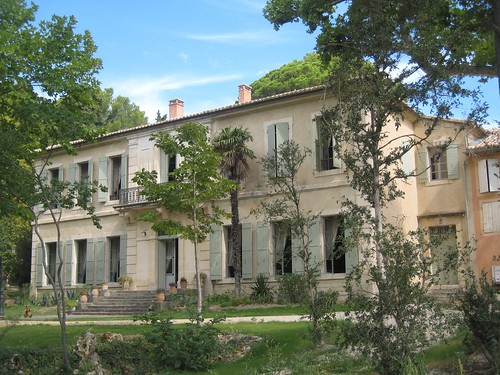 Chateau Juvenal B&B