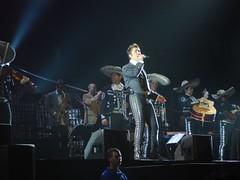 Alejandro Fernandez - Viento a Favor Tour September 31, 2007 ARCO ARENA