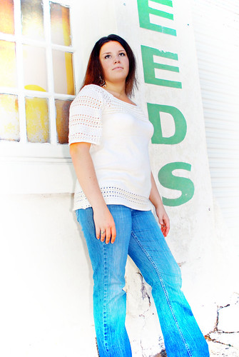 Brittany Senior Session