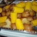 Corn and Potatoes