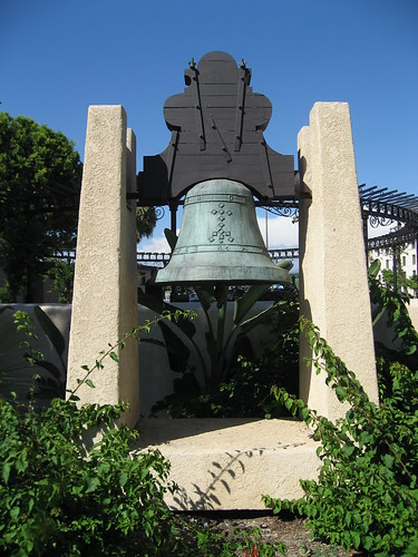 Bell of Dolores Replica