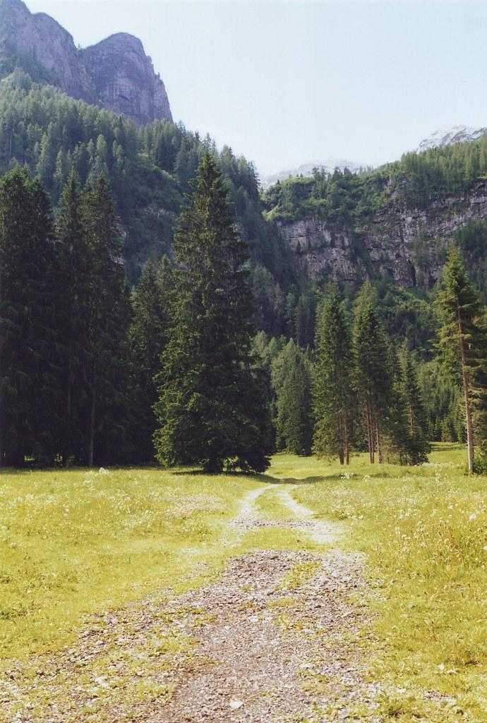 Val di Gares
