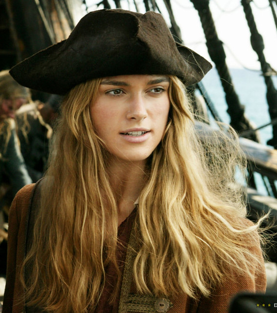 Keira in POTC by Strawberry Pies