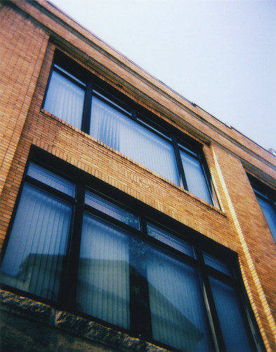 building, window, building