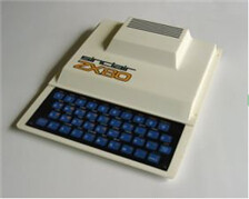 Sinclair ZX80 (mikemindel) Tags: thirtydaychallenge sinclairzx80