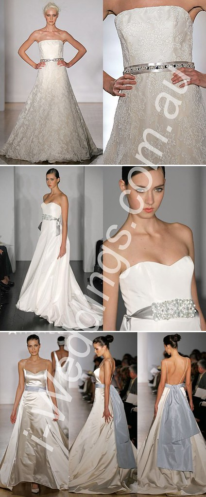 iLoveThese Amsale Aberra Bridal Collection 2