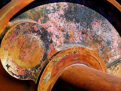 Wheel (judi berdis) Tags: mendocino nca willits explore2009242007