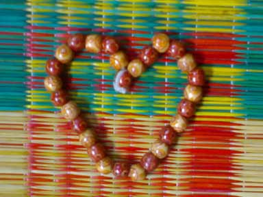 I Love Peace by *A*J*