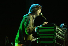 Animal Collective (Nine Inch Nilina) Tags: concert gig livemusic animalcollective roseland theroseland img6524
