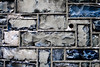 Brick Wall (Chadwise) Tags: brick rock wall canon newfoundland eos rebel chad young stjohns xti 400d