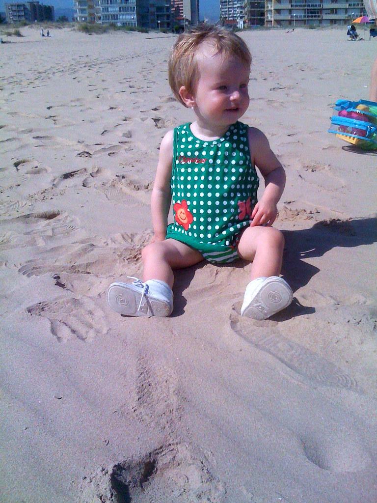 Sand Child