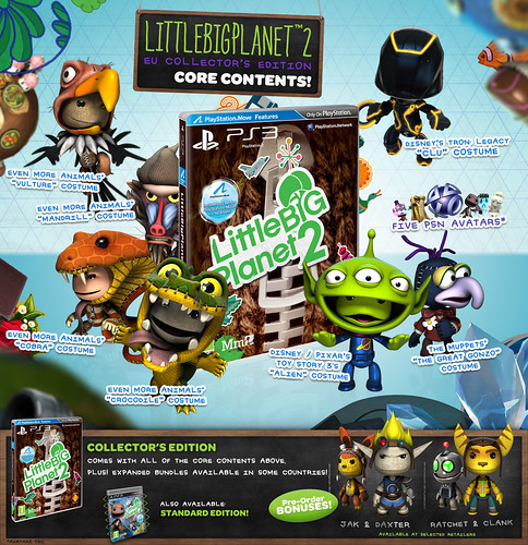 LBP CE Group shot