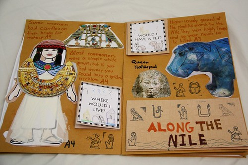 egypt notebook inside 2