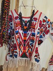 Chinantec Huipil Oaxaca (Teyacapan) Tags: mexico clothing mexican oaxaca textiles ropa weavings tejidos huipils chinanteco vallenacional