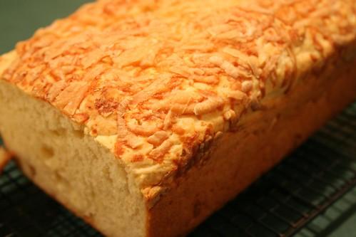 America S Test Kitchen Quick Cheese Bread