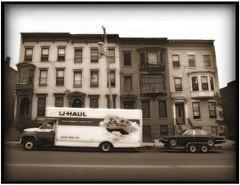 U-Haul in Albany, NY
