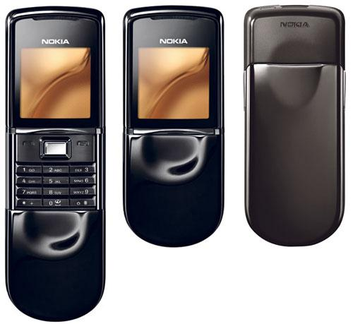 10_X_Brand_New_Nokia_8800_Sirocco__Unlocked__Warranty