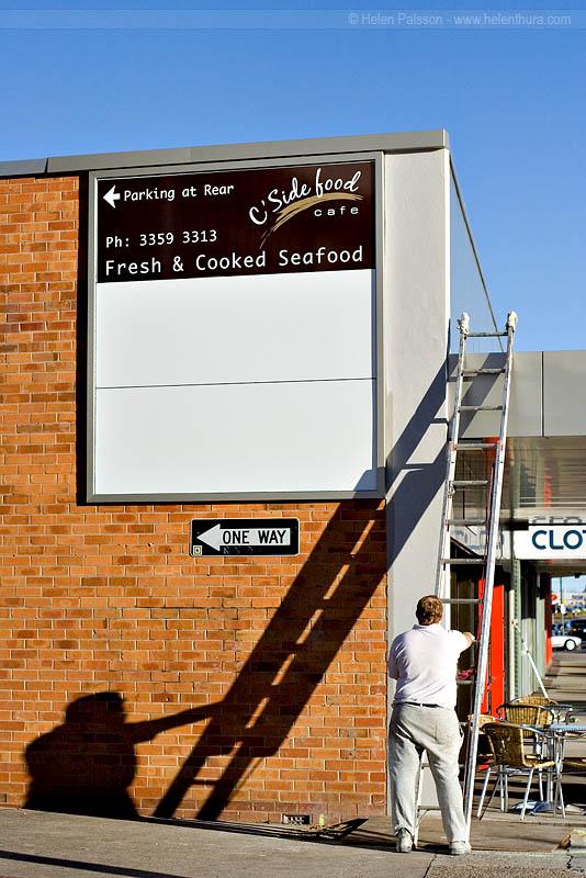 C'Side Seafood