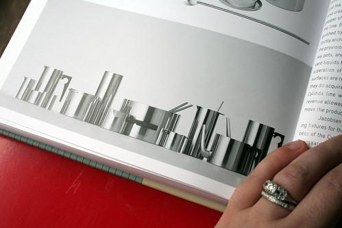 Arne Jacobsen Cylinda Line