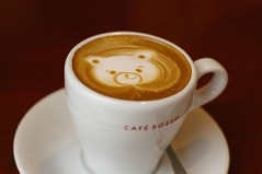 CAPPUCCINO - by kina3