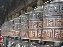 prayer wheels (jk10976) Tags: nepal asia earth buddha angles first kathmandu prayerwheels the swayambhunath wonderworld 10faves instantfave flickrsbest mywinners abigfave anawesomeshot impressedbeauty aplusphoto flickrbest superbmasterpiece diamondclassphotographer flickrdiamond jk10976 excellentphotographerawards flickrelite platinumheartaward excapture chantingwheel jkjk976