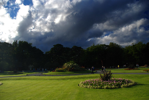 St. Stephen's Green 08