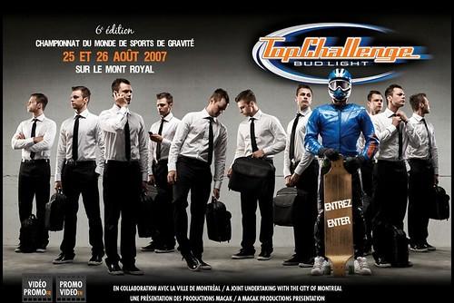 top challenge