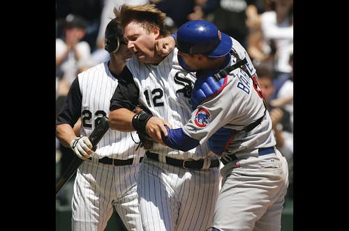 baseball=punch