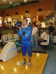 Iván @ Bowling
