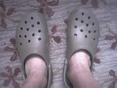 East Village Crocs