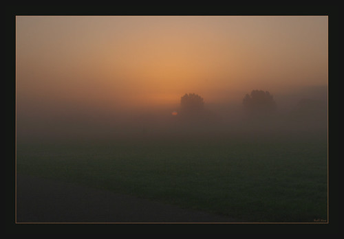 Sunrise through fog IMG_3047