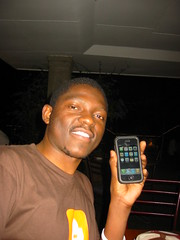 Soyapi and the iPhone