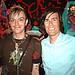 Andy Pron|tOkKa et Pastor Craig Gross - 09202007
