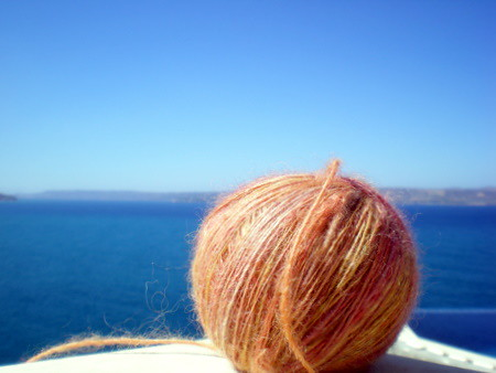 Handspun on Holiday