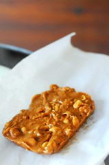 Peanut Toffee Fudge Thing
