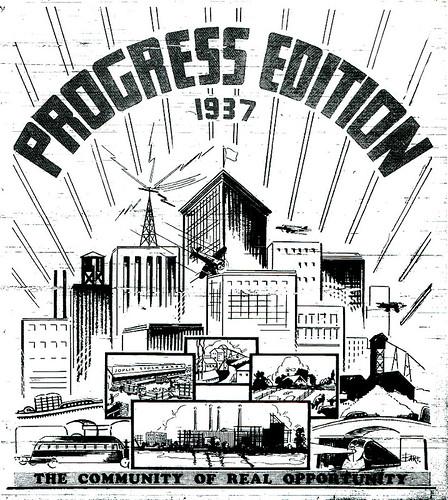 Joplin Progress