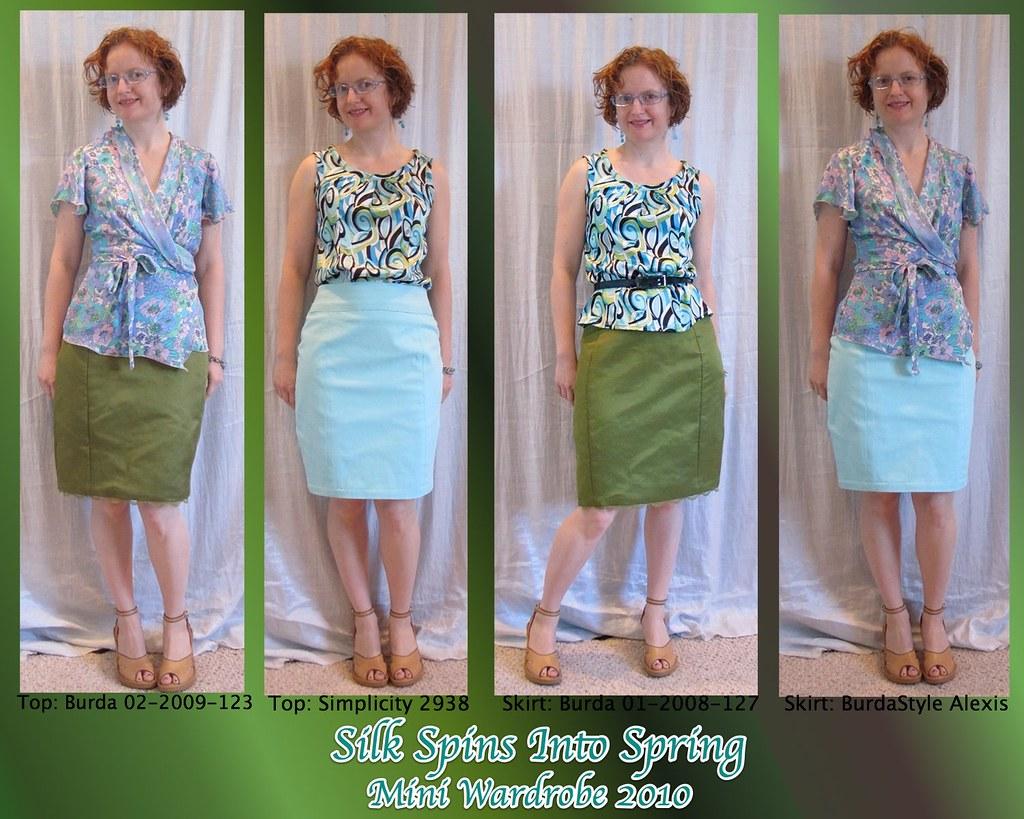 Mini Wardrobe Spring 2010