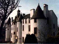 DUDHOPE CASTLE, Dundee